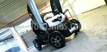 Foto venta Auto usado Renault Twizy Techno (2018) color Blanco precio $269,000