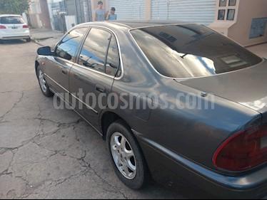 Foto venta Auto usado Rover Serie 600 620 SDi (1997) color Gris precio $130.000