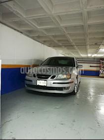 Foto venta Auto usado Saab 9-3 2.0TS (210Hp) Linear A (2006) color Plata Metalico precio $75,000