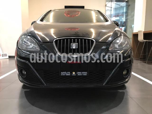 SEAT Altea XL Stylance DSG usado (2013) color Negro precio $129,900