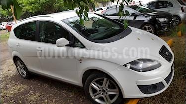SEAT Altea XL Stylance DSG  usado (2013) color Blanco precio $128,000