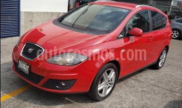 SEAT Altea XL Stylance DSG  usado (2013) color Rojo precio $137,900