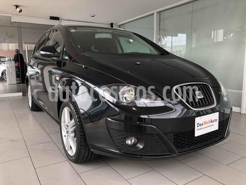 SEAT Altea XL Stylance Tiptronic usado (2014) color Negro precio $160,000