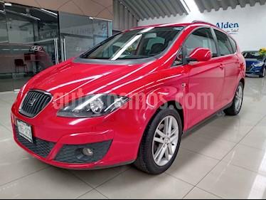 Foto SEAT Altea XL Stylance Tiptronic usado (2014) color Rojo precio $143,000
