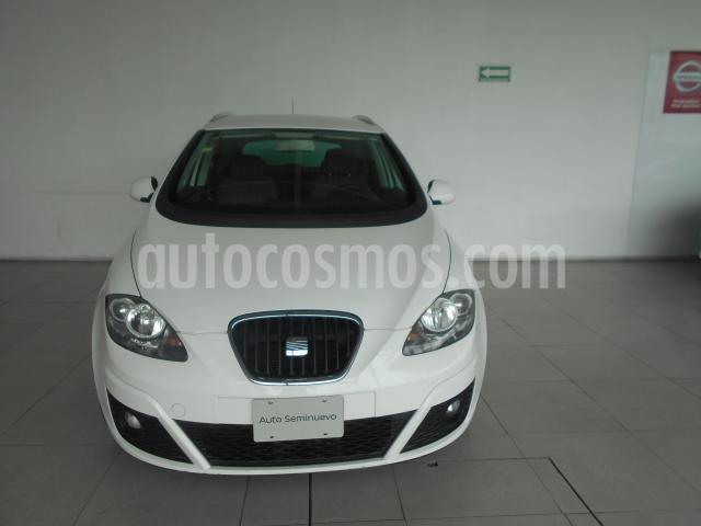 SEAT Altea XL Stylance DSG usado (2013) color Blanco precio $159,000