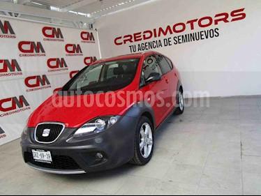 SEAT Altea XL Stylance DSG usado (2013) color Rojo precio $129,000