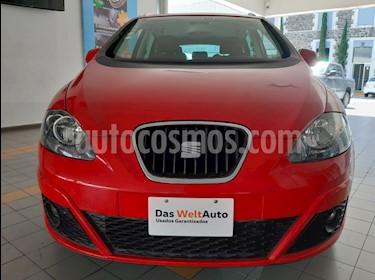 Foto SEAT Altea XL Stylance DSG usado (2010) color Rojo Emocion precio $145,000