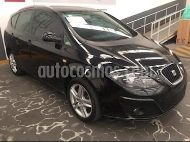 Foto SEAT Altea XL Stylance DSG usado (2013) color Negro precio $159,000