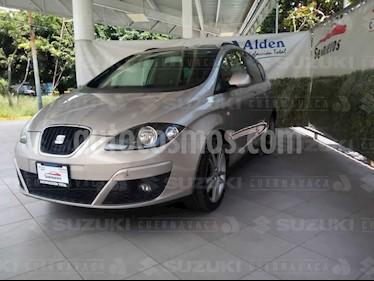 Foto SEAT Altea XL Stylance DSG  usado (2014) color Beige precio $165,000