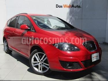 Foto venta Auto usado SEAT Altea XL Stylance DSG (2015) color Rojo Emocion precio $189,000
