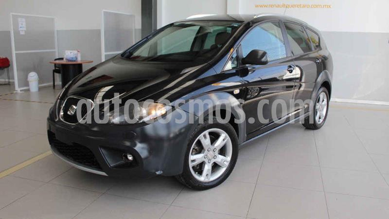 SEAT Altea Stylance DSG usado (2015) color Negro precio $185,000
