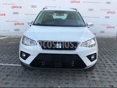 SEAT Arona 5p Style L4/1.6 Aut usado (2019) color Blanco precio $288,510