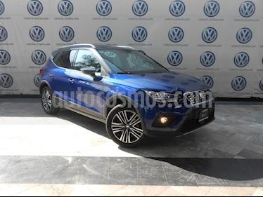 SEAT Arona Xcellence usado (2019) color Azul precio $335,000