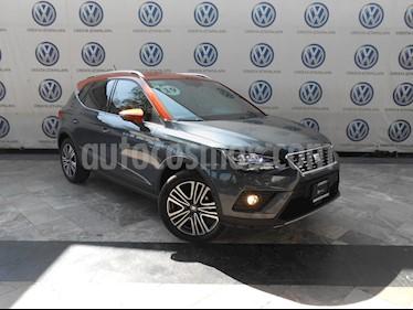 SEAT Arona Xcellence usado (2019) color Gris precio $335,000