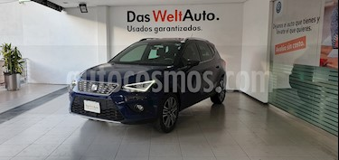 SEAT Arona Style usado (2019) color Azul precio $319,000