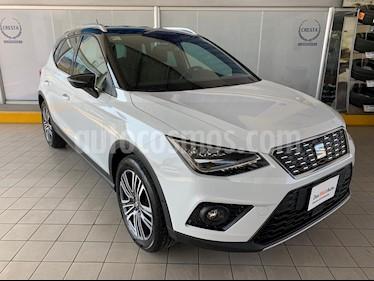 SEAT Arona Xcellence usado (2020) color Blanco precio $337,900