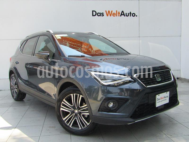 SEAT Arona Xcellence usado (2020) color Gris precio $335,000