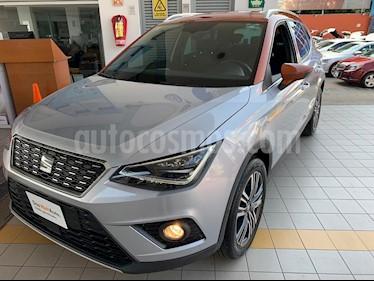 SEAT Arona Xcellence usado (2019) color Plata precio $309,900