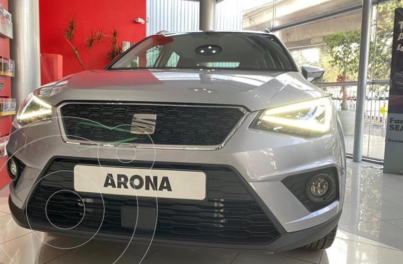 Foto SEAT Arona Style  nuevo color Plata precio $340,800
