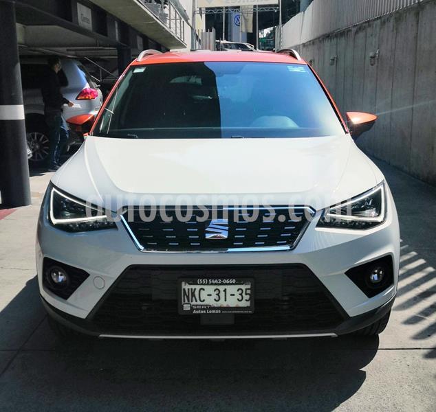 SEAT Arona Xcellence usado (2019) color Blanco precio $330,000