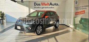 SEAT Arona Xcellence usado (2019) color Gris precio $319,000