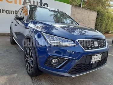 SEAT Arona Xcellence usado (2019) color Azul precio $330,000