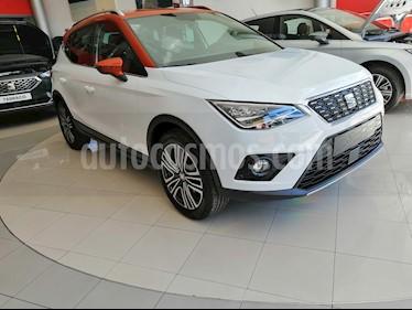 SEAT Arona Xcellence usado (2020) color Blanco Nevada precio $360,800