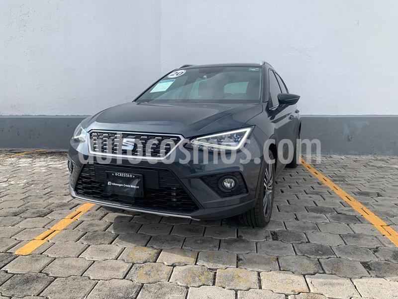 SEAT Arona Xcellence usado (2020) color Gris precio $337,900