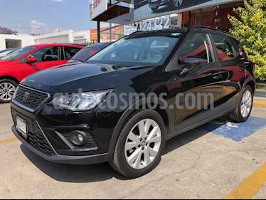 SEAT Arona 5p Style L4/1.6 Aut usado (2019) color Negro precio $283,990