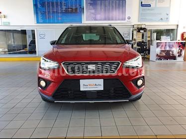 SEAT Arona Xcellence usado (2020) color Rojo precio $337,900