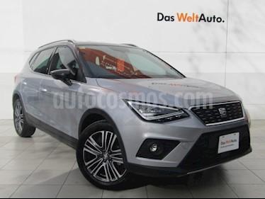 SEAT Arona Xcellence usado (2019) color Plata precio $315,000