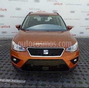 SEAT Arona 5p Style L4/1.6 Aut usado (2019) color Naranja precio $288,510