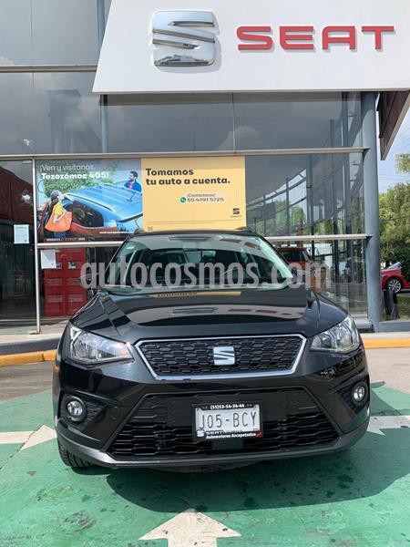 SEAT Arona Style usado (2019) color Negro precio $278,990