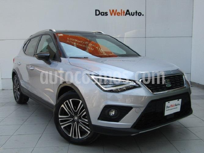 SEAT Arona Xcellence usado (2020) color Plata Urbano precio $348,000