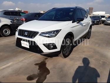 SEAT Arona Xcellence usado (2019) color Blanco precio $339,000