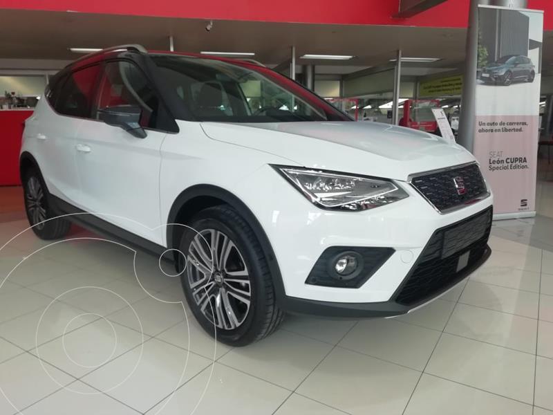 Foto SEAT Arona Xcellence  nuevo color Blanco precio $360,300