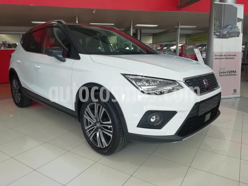 OfertaSEAT Arona Xcellence nuevo color Blanco precio $370,450