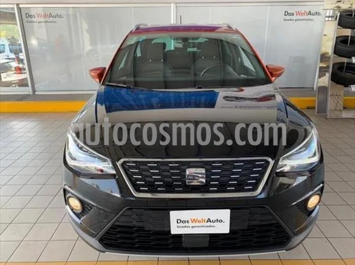 SEAT Arona Xcellence usado (2019) color Negro precio $306,900