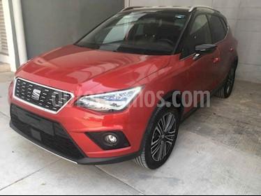 SEAT Arona 5p Xcellence L4/1.6 Aut usado (2019) color Rojo precio $325,000