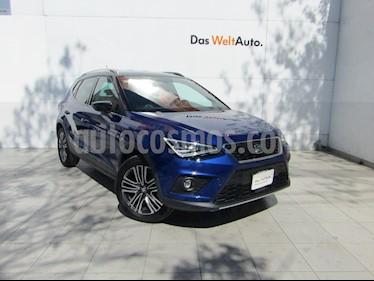 SEAT Arona Xcellence usado (2019) color Azul precio $329,000