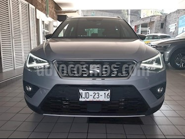 SEAT Arona Xcellence usado (2019) color Plata precio $335,000