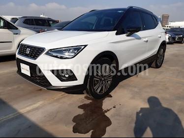 SEAT Arona Xcellence usado (2020) color Blanco Nevada precio $339,000