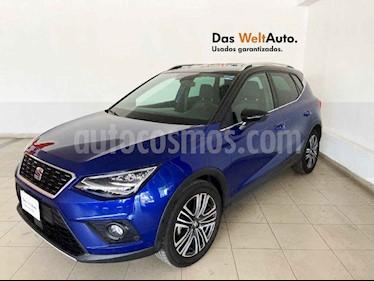 SEAT Arona 5p Xcellence usado (2020) color Azul precio $334,627