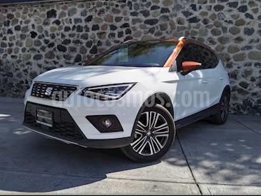 SEAT Arona Xcellence usado (2019) color Blanco precio $310,000