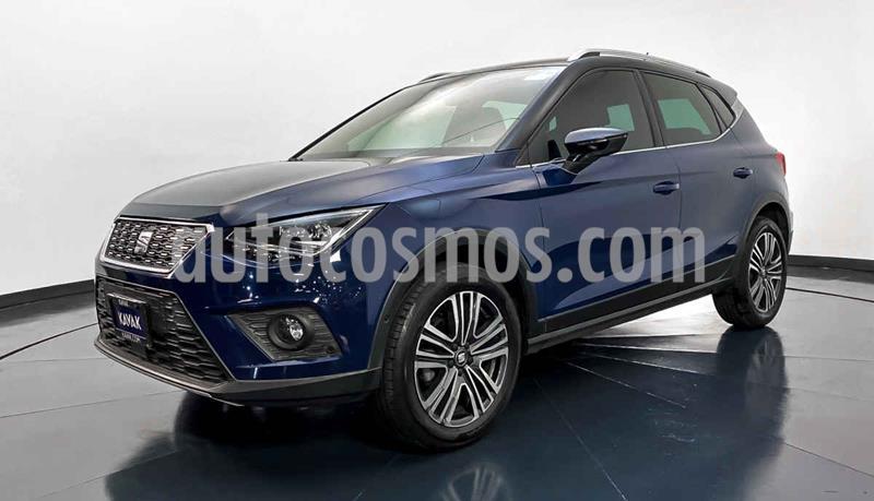 SEAT Arona Xcellence usado (2018) color Azul precio $317,999
