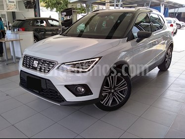 SEAT Arona Xcellence usado (2020) color Blanco precio $338,000