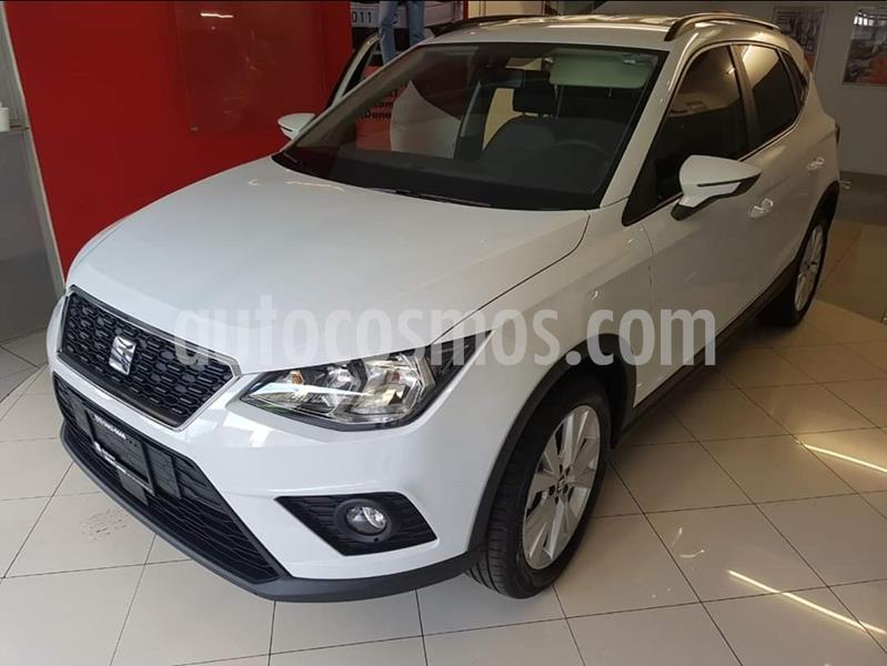 SEAT Arona Style nuevo color Blanco precio $359,000