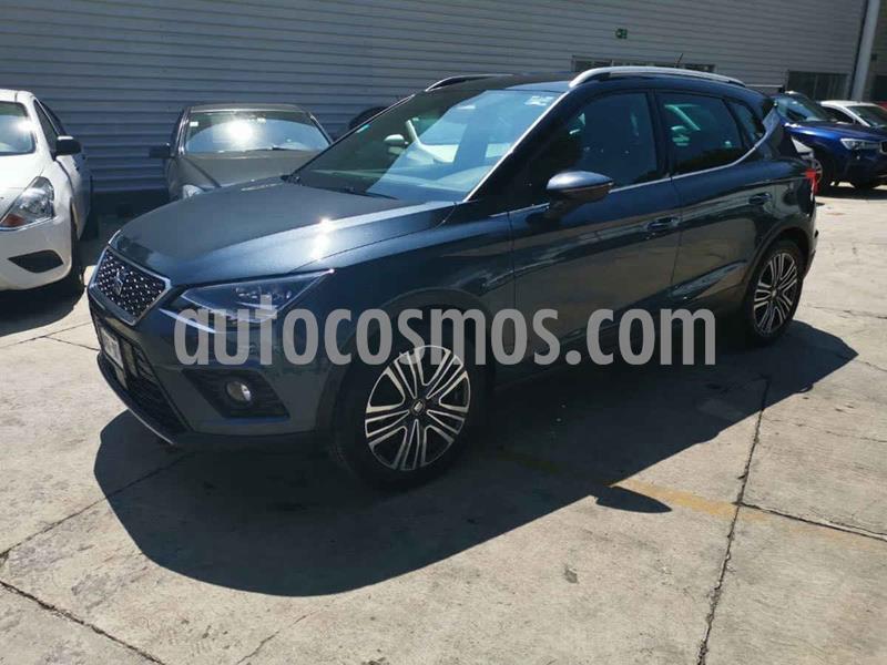 SEAT Arona Xcellence usado (2020) color Gris precio $349,000