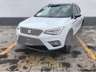 Foto venta Auto usado SEAT Arona Reference (2018) color Blanco Nevada precio $320,000