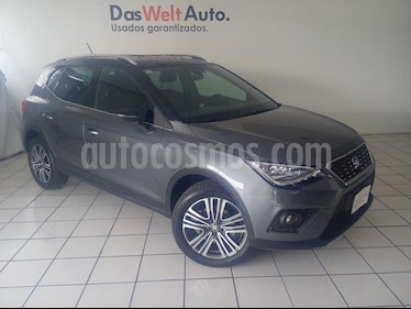 Foto venta Auto usado SEAT Arona Xcellence (2018) color Gris Pirineos precio $303,900